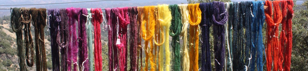 Fiber Artisans of San Jose