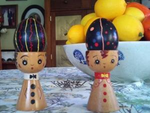 Marcias eggs